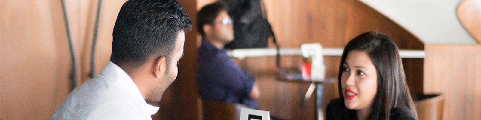 mumbai speed datinga pennsylvaniai egyetem bekapcsolódott