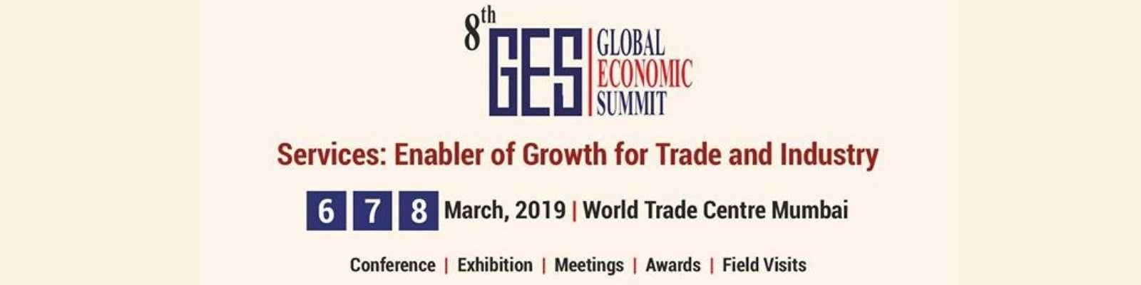 8th Global Economic Summit - Citywoofer